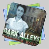 Dark Alleys: Penumbra Motel игра