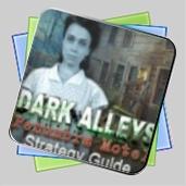 Dark Alleys: Penumbra Motel Strategy Guide игра
