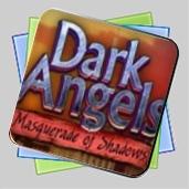 Ангелы тьмы. Маскарад теней игра