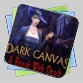 Холст тьмы: Картины смерти игра