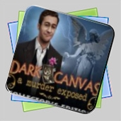 Dark Canvas: A Murder Exposed Collector's Edition игра