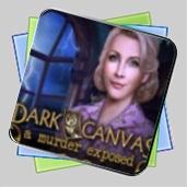 Dark Canvas: A Murder Exposed игра