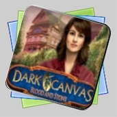 Dark Canvas: Blood and Stone игра