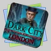 Dark City: London Collector's Edition игра