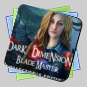 Dark Dimensions: Blade Master Collector's Edition игра