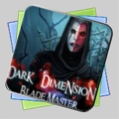 Dark Dimensions: Blade Master игра