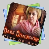 Dark Dimensions: City of Ash игра