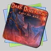 Dark Dimensions: City of Ash Collector's Edition игра