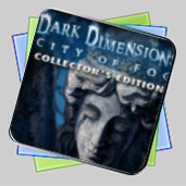 Dark Dimensions: City of Fog Collector's Edition игра