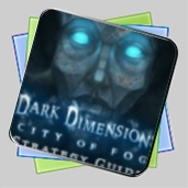 Dark Dimensions: City of Fog Strategy Guide игра