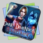 Dark Dimensions: Homecoming Collector's Edition игра