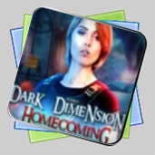 Dark Dimensions: Homecoming игра