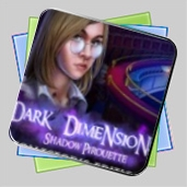 Dark Dimensions: Shadow Pirouette Collector's Edition игра