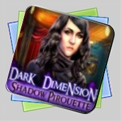 Dark Dimensions: Shadow Pirouette игра