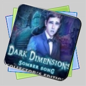 Dark Dimensions: Somber Song Collector's Edition игра