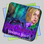 Dark Dimensions: Vengeful Beauty Collector's Edition игра