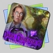 Dark Dimensions: Vengeful Beauty игра