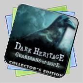 Мрачное наследие. Хранители надежды. Коллекционное издание игра