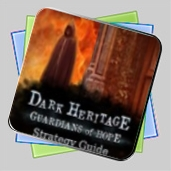 Dark Heritage: Guardians of Hope Strategy Guide игра
