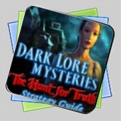 Dark Lore Mysteries: The Hunt for Truth Strategy Guide игра