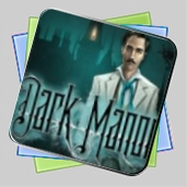 Dark Manor: A Hidden Object Mystery игра