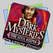 Dark Mysteries: The Soul Keeper Strategy Guide игра