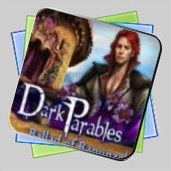 Dark Parables: Ballad of Rapunzel игра