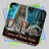 Dark Parables: Curse of Briar Rose Strategy Guide игра