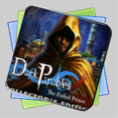 Dark Parables: The Exiled Prince Collector's Edition игра