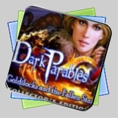 Dark Parables: Goldilocks and the Fallen Star Collector's Edition игра