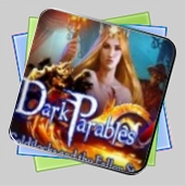 Dark Parables: Goldilocks and the Fallen Star игра