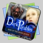 Dark Parables: Rise of the Snow Queen Strategy Guide игра
