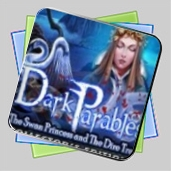 Dark Parables: The Swan Princess and The Dire Tree Collector's Edition игра