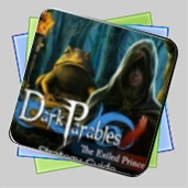 Dark Parables: The Exiled Prince Strategy Guide игра