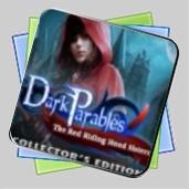 Темные предания. Сестры Красной Шапочки. Коллекционное издание игра