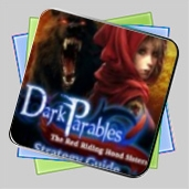 Dark Parables: The Red Riding Hood Sisters Strategy Guide игра