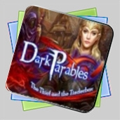 Dark Parables: The Thief and the Tinderbox Collector's Edition игра