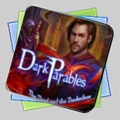 Dark Parables: The Thief and the Tinderbox игра