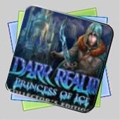 Dark Realm: Princess of Ice Collector's Edition игра