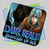 Dark Realm: Princess of Ice игра