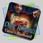 Dark Romance: Curse of Bluebeard Collector's Edition игра