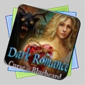 Dark Romance: Curse of Bluebeard игра