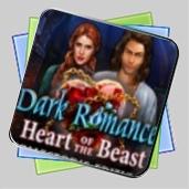 Мрачная история. Сердце чудовища. Коллекционное издание игра