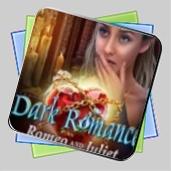 Dark Romance: Romeo and Juliet игра