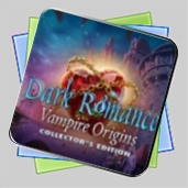 Dark Romance: Vampire Origins Collector's Edition игра