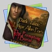 Dark Tales: Edgar Allan Poe's The Premature Burial Strategy Guide игра