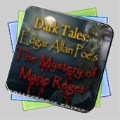 Темные истории. Эдгар Аллан По: Тайна Мари Роже. Коллекционное издание игра
