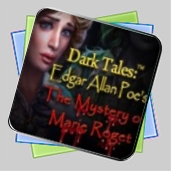 Dark Tales: Edgar Allan Poe's The Mystery of Marie Roget игра
