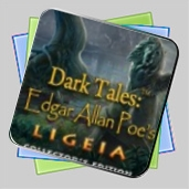 Dark Tales: Edgar Allan Poe's Ligeia Collector's Edition игра