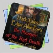 Dark Tales: Edgar Allan Poe's The Masque of the Red Death Strategy Guide игра